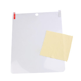 LCD Screen Protector  Cleaning Cloth for iPad