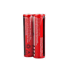Ultrafire BRC 18650 3000mah 3.7V Rechargeable battery(HB003)
