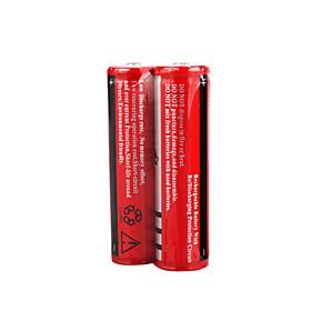 Ultrafire BRC 18650 3000mah 3.7V Rechargeable battery(HB003)
