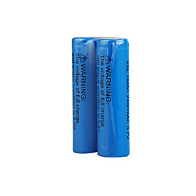 Ultrafire XSL 18650 2400 mAh 3.7V Rechargeable battery(HB001)
