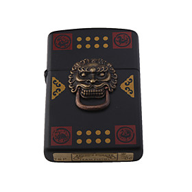 Chinese Traditional Pattern Lighter