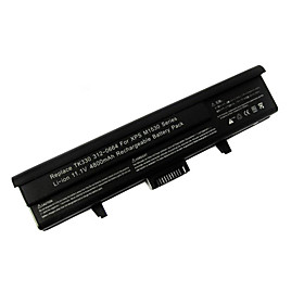 Replacement Laptop Battery GSD1530 for DELL Inspiron 1525/1526 Series (11.1V 4800mAh)