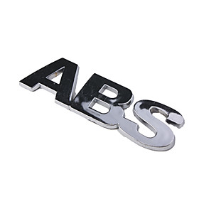 HL-6039 ABS Car Words