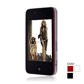 Movil Ephone Tv 4gs