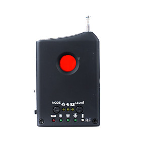 Gps jammer x-wing book fair | Multi-function Spy Camera Spy Bug & Phone Detector with Alarm Clock