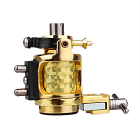 Top Selling  Noiseless Rotary Tattoo Machine Liner / Shader   Free Gift