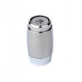 Heat Sensor Kitchen LED Faucet Light (Aluminum, Chrome Finish)