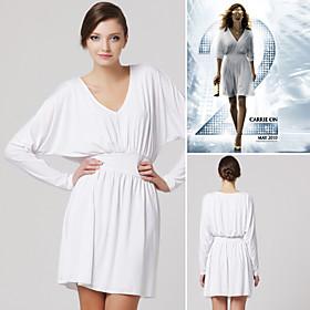 Vestidos Blancos De Mujer