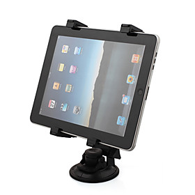 Universal Swivel Car Mount Holder for iPad, GPS and Netbook/DV