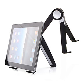 Portable Adjustable Folding Tablet Mount Stand for iPad