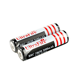 Li-ion 3.7V 3600mAh Rechargeable Battery (HB040)