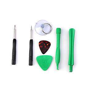 Special Professional Disassembly Tools For iPhone4G 7set
