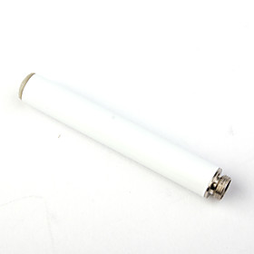 Rechargeable Electric Cigarette Rod White