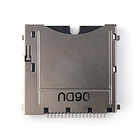 Cartridge Card Slot Replacement Repair Part for Nintendo DS and Dsi