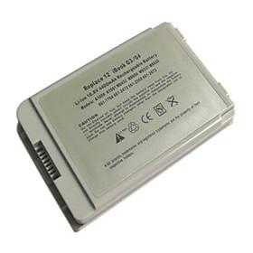 Battery for APPLE iBook G3 G4 12 A1008 A1061 M8403 M8433 M8433G 661-2994 8403 A1054 M9337G/A M8433G/