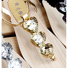 wholesale PU Leather Upper Flat Strappy Sandals With Rhinestone Fashion Shoes(0987-FANSS F901)