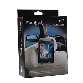 Car Seat Mount Bracket Holder for iPad/iPad 2
