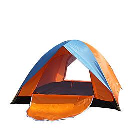 Tienda Camping 3 Personas