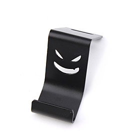 Mini Stand Holder for iPhone (Black)