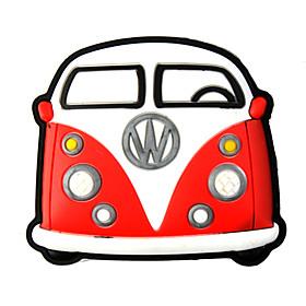 Fridge/Bookmark Magnet PVC Car  FREE SHIPPING