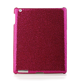 GlitterCase Skin Cover for Apple iPad 2 (Pink)