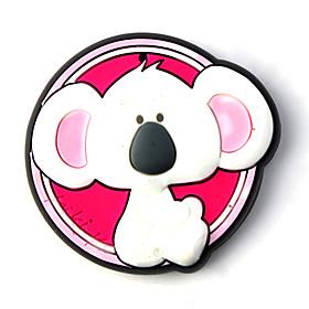Fridge/Bookmark Magnet PVC Koala   FREE SHIPPING