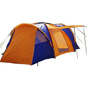 Tienda Camping Familiar