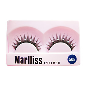 1 Pair Fancy Fashion False Eyelash 070