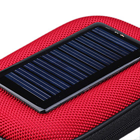 Jacket with Solar Energy for Mobiles, PDAs, Digital Cameras and MP3/MP4 Players (800mAh)