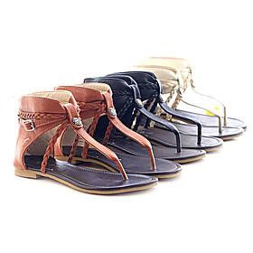 wholesale Leatherette Upper Flats Casual/ Honeymoon Shoes(0987-FANSS F323)