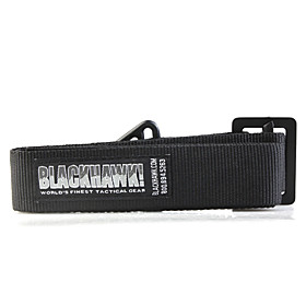 Black Hawk Belt (Black)