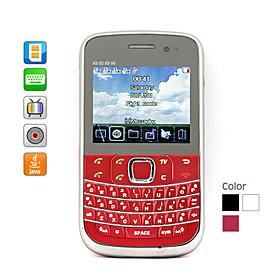 Telefono Tarjeta Tri-modo De Espera 2gsm + Cdma Cuadruple Banda