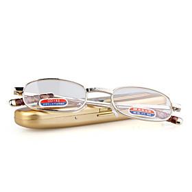 Unisex Presbyopic Glasses 3.50D
