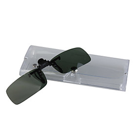 Clip On Sunglasses 212