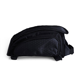 Excellent Strength Expansile Bicycle Frame Bag with Skidproof bottom