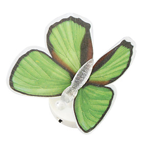 Butterfly LED Color Light Luminous Butterfly
