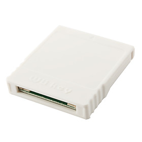 SD Memory Card Stick Convertor Adaptor for Nintendo Wii