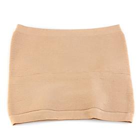 Smooth Abdomens Belt Cotton Cloth