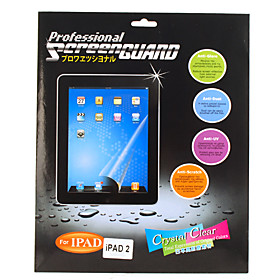 Protective Screen Guard  Cleaning Cloth for iPad 2 and The new iPad