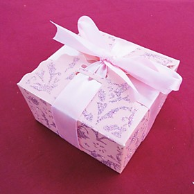Magnificence Gift Box with Sweet Bow-Small (set of 12)
