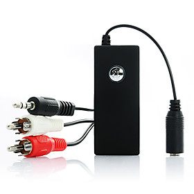 Bluetooth Audio Receiver Dongle