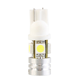 T10 1W 4x5050 SMD LED Bulb for Car