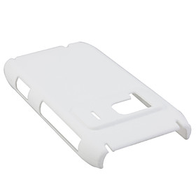 Protective Hard Case for Nokia N8 White