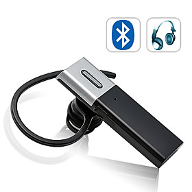 Wireless Bluetooth Stereo Headset (Left  Right Ear Use)