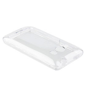 Crystal Clear Hard Case Cover for HTC EVO 4G