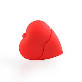 Heart U-Drive USB 2.0 Flash Disk (4GB)