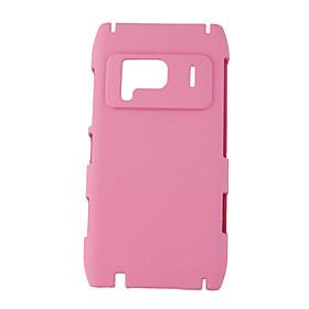 Protective Hard Case for Nokia N8 Color Random