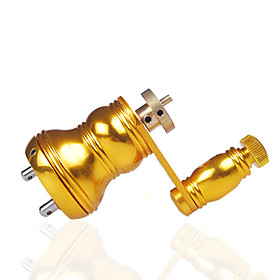 New Style Aluminum Alloy Rotary Tattoo Machine Liner and Shader