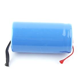 Ni-Cd Rechargeable Battery 1.2V 2500mAh Blue