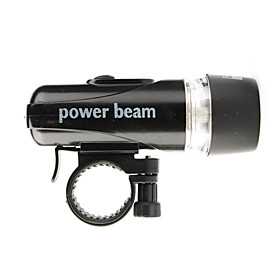 Multi Functional Super Bright White LED Bicycle Head Light